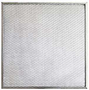 16 x 30 x 1 Electrostatic AC炉エアフィルタシルバー82 % Arrestance。。Never新しいフィルタを購入