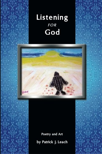 Download Listening for God: Poetry and Art pdf
