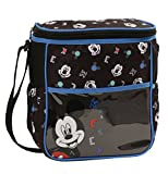 Disney Mickey Mouse Mini Diaper Bag, Toss Heads