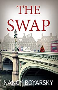 The Swap by Nancy Boyarsky ebook deal
