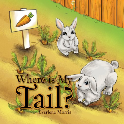WHERE IS MY TAIL?