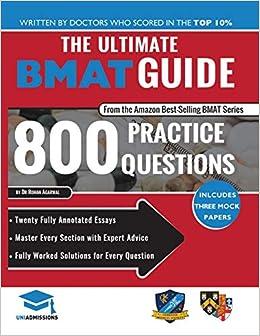 Bmat practice essay questions
