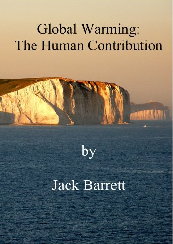 Global Warming: The Human Contribution