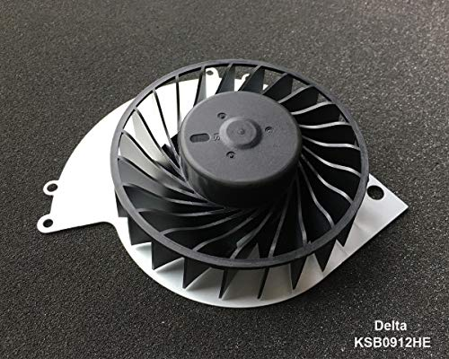 ElecGear Replacement Internal Cooling Fan for PS4 CUH-1xxx