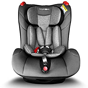 Best Car Seat for Kids by TRUMOM (USA) in India 2020