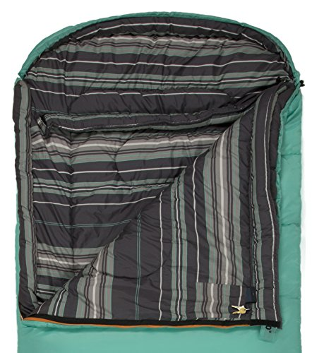 TETON Sports Celsius Regular Sleeping Bag 0 Degree Sleeping Bag Great For Cold Weather Camping Lightweight Sleeping Bag Hiking Camping Great To Come Back To After A Long Day On The Trail