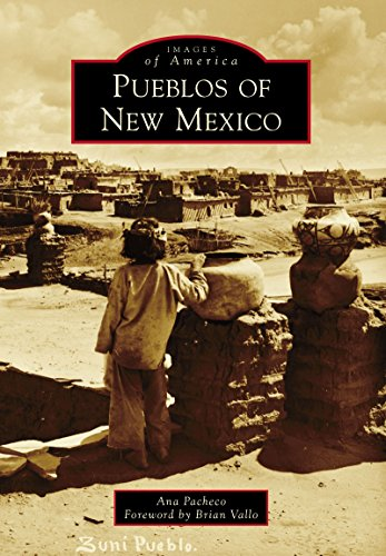 Pueblos of New Mexico (Images of America) ()