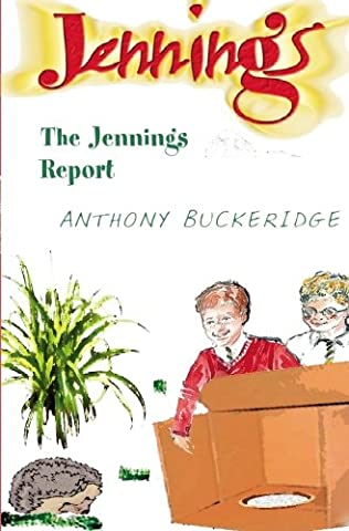 book cover of The Jennings Report