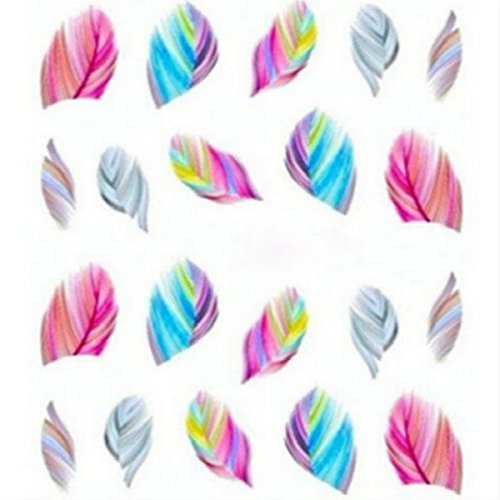 nail art decal stickers - 8