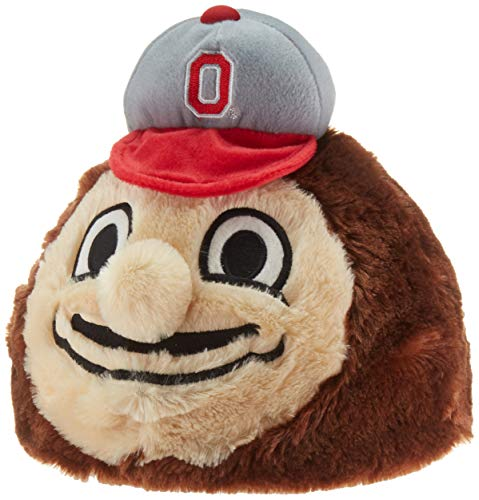 (Ohio State 2015 Mascot Plush Hat)