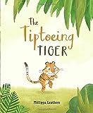 #5: The Tiptoeing Tiger