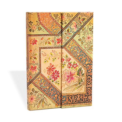 Filigree Floral - Ivory: Smythe Sewn Address Book (Smythe Sewn Address Books)