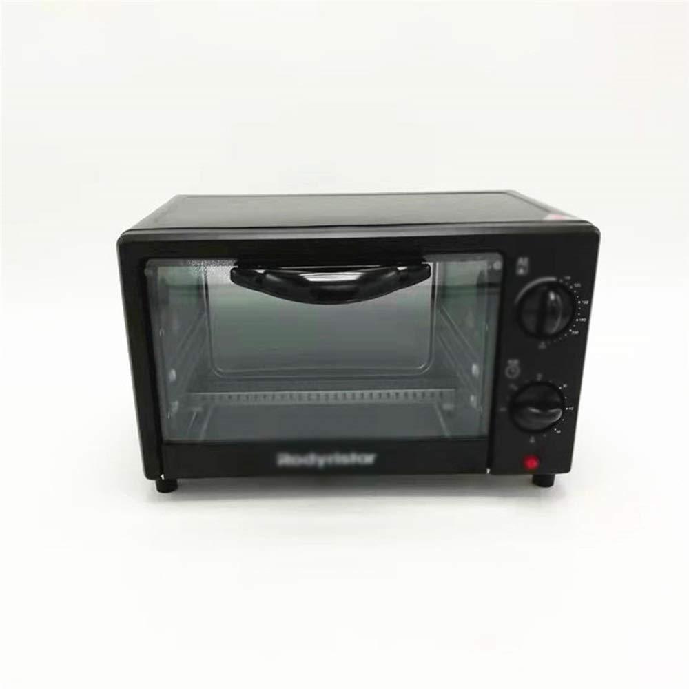 ZCYX ミニオーブン電気オーブン家庭用12lベーキングミニケーキ小型オーブン電気オーブンキッチン電気オーブン -7487 オーブン B07RR14YKK