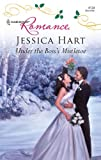 Under the Boss's Mistletoe, Jessica Hart, 0373176244