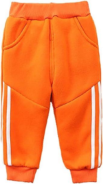 KLUME Pantalones Acolchados de Invierno Pantalones de chándal ...