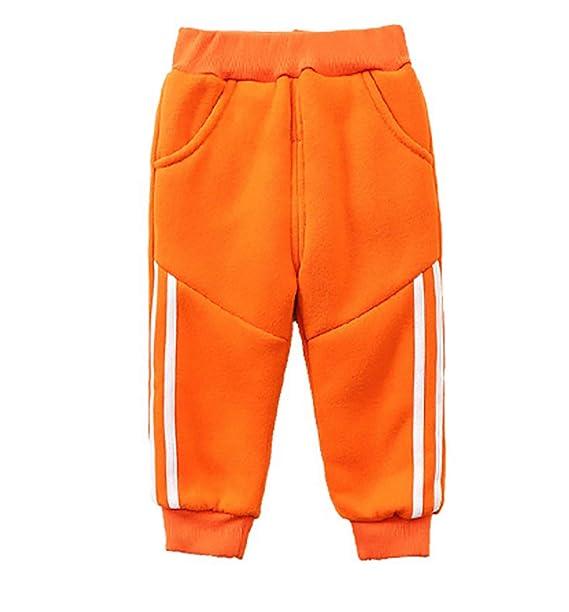 KLUME Pantalones Acolchados de Invierno Pantalones de chándal de ...