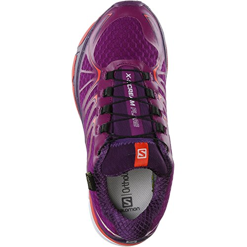 EU Koralle Running Women's Womens lila Shoes Salomon 40 q0OX6w6