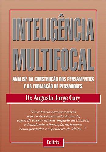 Inteligência Multifocal por [Cury, Augusto]
