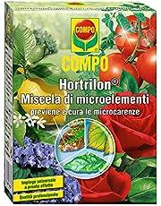 COMPO Hortrilon sporenelementen, vitaliserend, 5 zakken à 5 g (25 g)