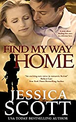 Find My Way Home (Homefront Book 3)