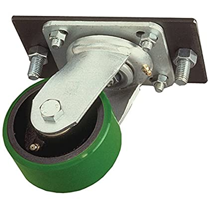 Image of Paktron 10-4205 Skid Wheel Casters
