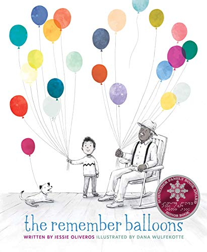 The Remember Balloons ()