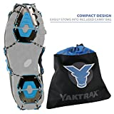 Yaktrax Summit Heavy Duty Traction Cleats with