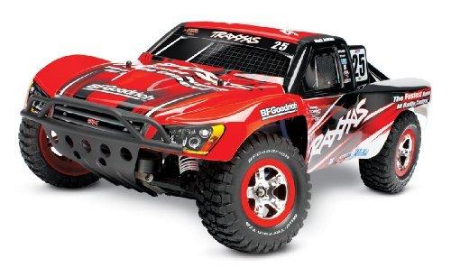 Traxxas Nitro Slash 2WD Short Course Truck, 1:10 Scale [並行輸入品] B01N4P5Q3H