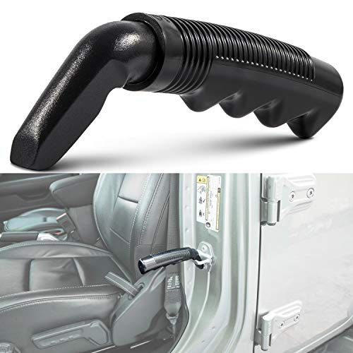 Yoursme Auto Cane - Automotive Support Handle Mobility Aid & Car Handle Cane Vehicle Stand Assist Grab Bar Handle