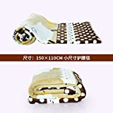 Folding Mattress/Lunch Break With Blankets/Folding Blanket-A 150x110cm(59x43inch)