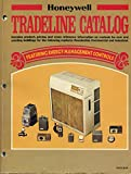 Honeywell Tradeline Catalog: Featuring Energy Management Controls