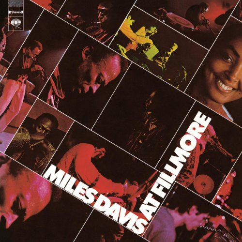Miles Davis At Fillmore: Live At The Fillmore ()