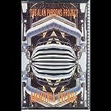 Alan Parsons Project: Ammonia Avenue Cassette VG++ Canada Arista AC8 8204