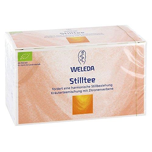 WELEDA Stilltee Filterbeutel, 40 g
