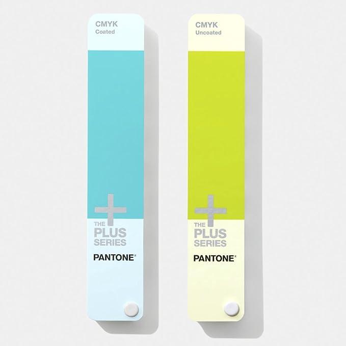 Pantone CMYK 2868colours - Carta de color: Amazon.es: Bricolaje y herramientas