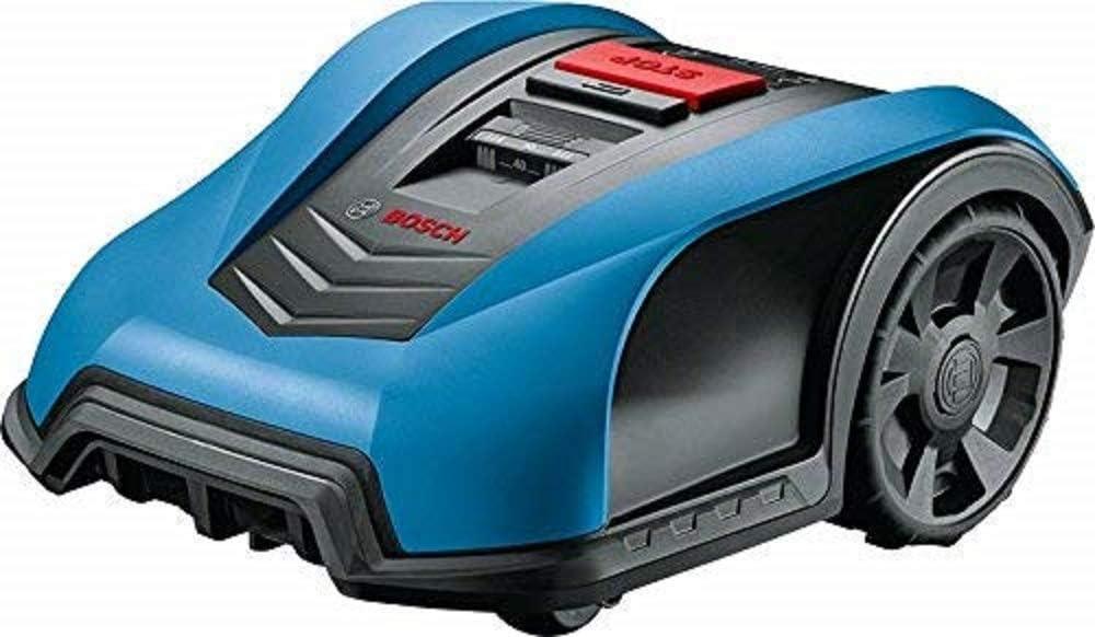 Bosch Carcasa Azul para robot cortacésped Indego