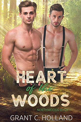 Heart of the Woods: Northwoods, Book 1 ()