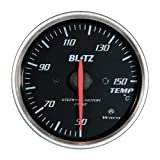 Blitz Racing Meter Sd φ60 Temp Meter 19563
