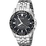 Citizen Men's CB0020-50E World Perpetual A-T Watch