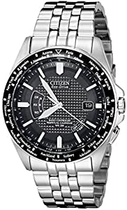 Citizen Men's CB0020-50E World Perpetual