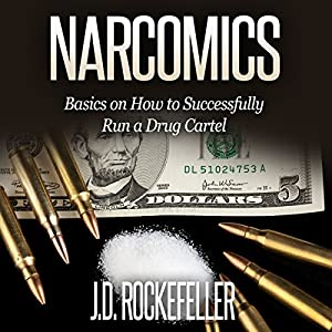 Narcomics Audiobook