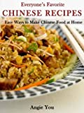 how to make chinese food - Everyone's Favorite Chinese Recipes-Easy Ways to Make Chinese Food at Home