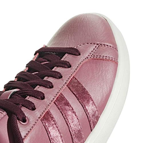 Marron trace De Cf maroon Maroon trace Advantage Chaussures Femme Adidas Tennis Maroon 1tY0qPPn