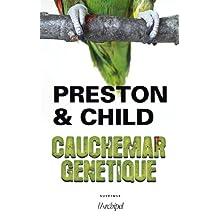 Cauchemar génétique (Suspense) (French Edition)