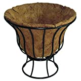 Gardman R880 Replacement Coco Liner for Blacksmith Curved Planter (R975), 14″ For Sale