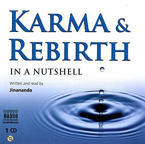 In A Nutshell: Karma and Rebirth (In a Nutshell (Naxos Audio))