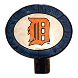 MLB Detroit Tigers Art-Glass Nightlight