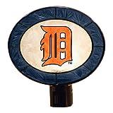MLB Detroit Tigers Art-Glass Nightlight