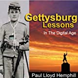 Gettysburg Lessons in the Digital Age