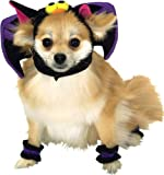 Bat Dog Pet Costume - Large